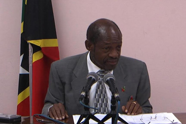 PM Douglas leads delegation to 44th CDB Board of Governors Meeting