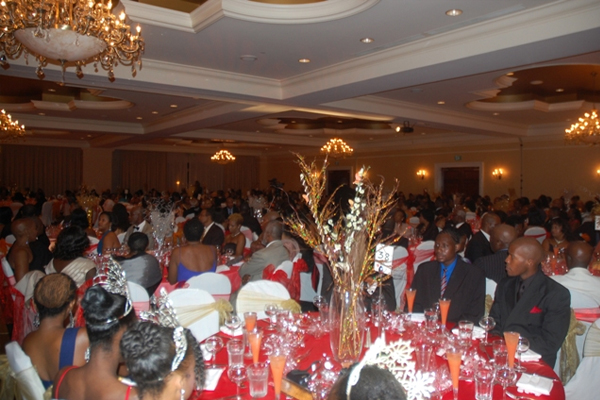 Date set for 14th annual Prime Minister's New Year's Gala