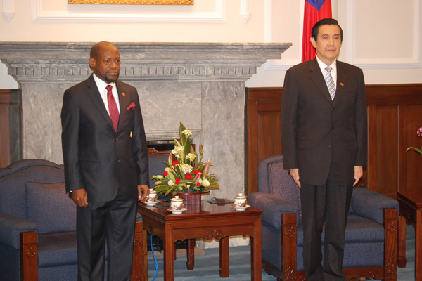 St. Kitts and Nevis Urges World Body to Admit Taiwan To United Nations Agencies