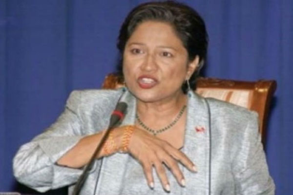 Trinidad passes legislation for 2-term limit on prime ministers