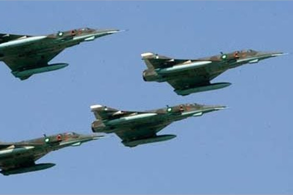 Pakistani military carries out airstrikes targeting militants in North Waziristan