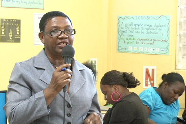 Education Department introduces website to enhance Nevis primary schools reading programme