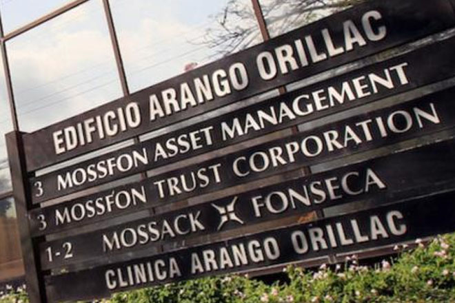Panama Papers law firm fined $440,000 by BVI regulator