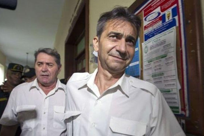 French pilots flee drugs conviction in Dominican Republic