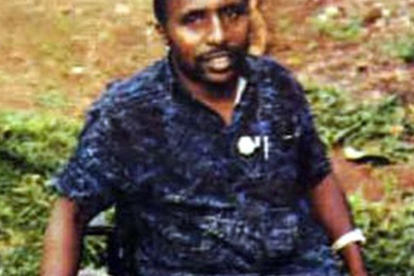 Rwanda ex-spy chief tried in Paris on genocide charges