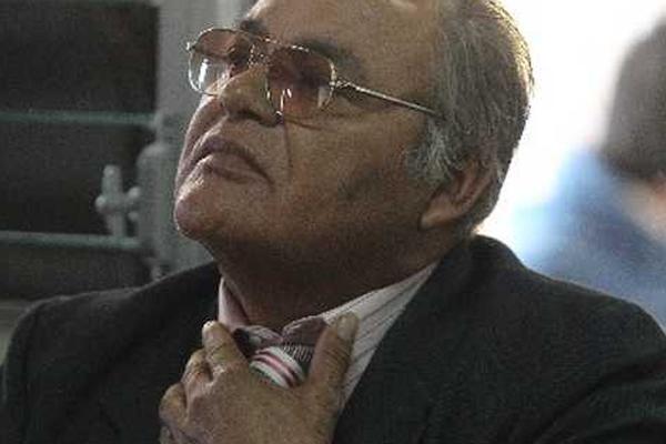 Guatemalan ex-police chief handed 90 years over embassy raid