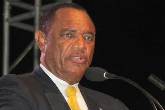 Bahamas PM Stays at Helm of Ruling Party after First Leadership Vote in 7 Years