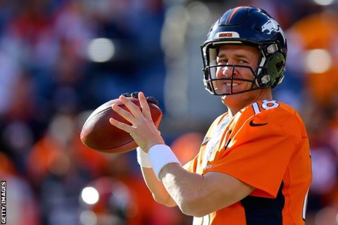 Peyton Manning: Wada expects allegations to be investigated