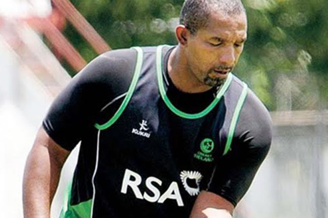 Simmons suspended as Windies head coach