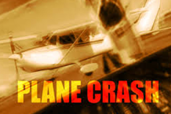 Reports: Small plane crashes in South Africa, killing 3
