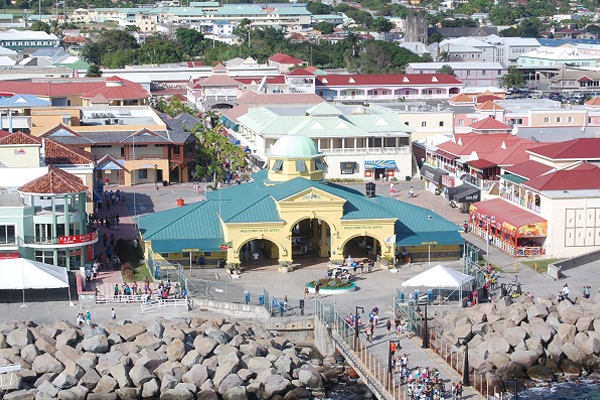 SKN Named one of the Top Emerging Travel Hotspots for 2015