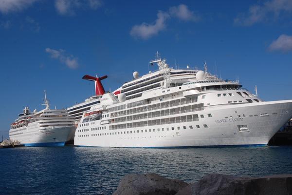 St. Kitts tourism bearing fruits, says Minister Ricky Skerritt