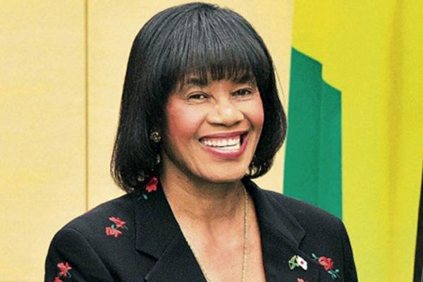 PM drafts plan to eliminate gender-based violence in Jamaica