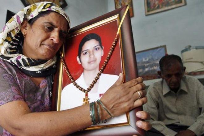Preeti Rathi case: Death for India acid attack convict