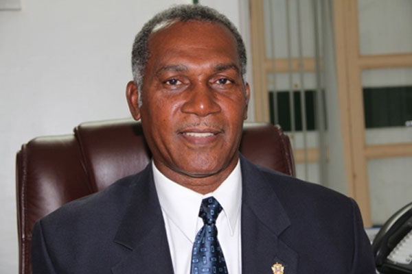 Nevis just over $280 million in debt, says Finance Minister