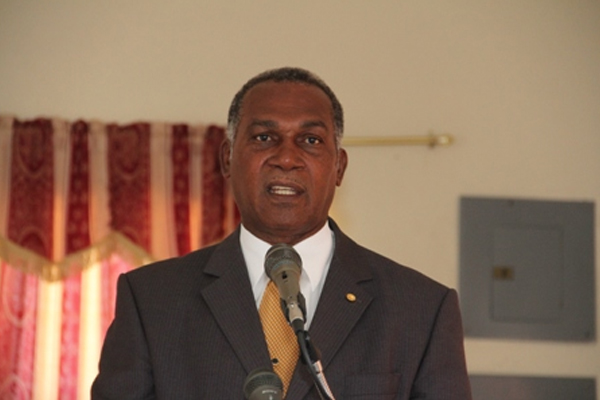 Nevis Premier committed to integrating technical, vocational education into mainstream education system