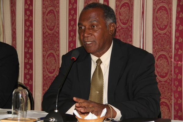 NIA committed to reducing crime on Nevis; Security remains number one priority, says Premier