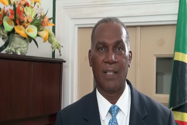 Nevis Education Minister urges Education Officials to give attention to student's social development