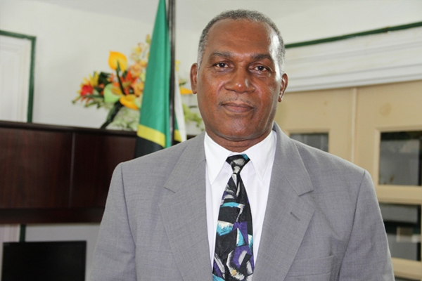 Address by Nevis Premier Hon. Vance Amory on a report of the Treasury Fire investigations