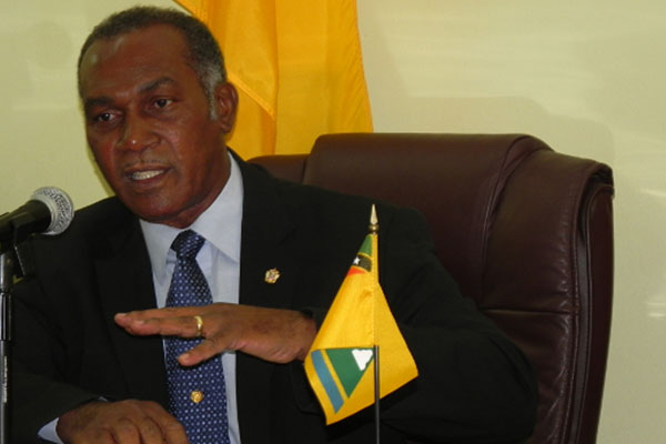 Ministry of Finance on Nevis settles with NIA 365-day Treasury Bill holders