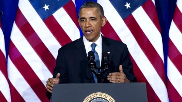 Obama orders curbs on NSA data use