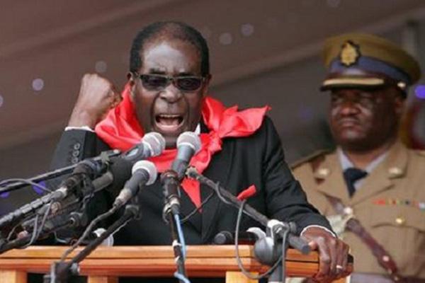 Mugabe celebrates 90th birthday