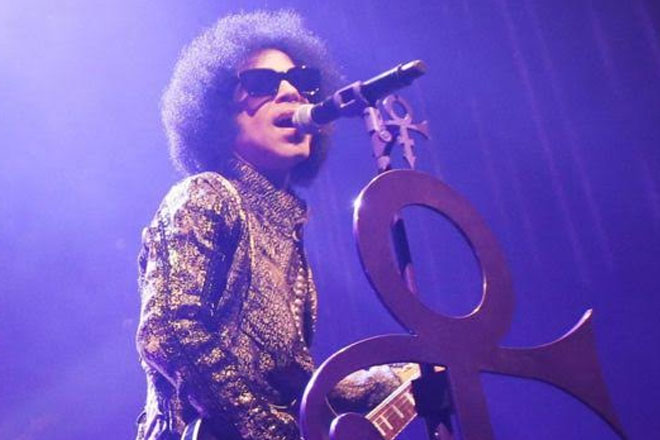 Prince, singer and superstar, dies aged 57 at Paisley Park