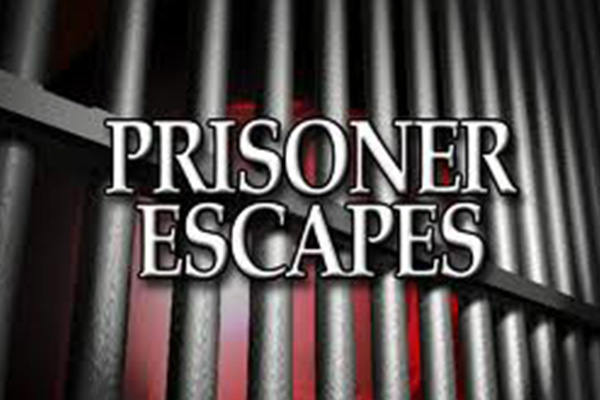 Officials: Michigan inmate escapes prison, abducts woman