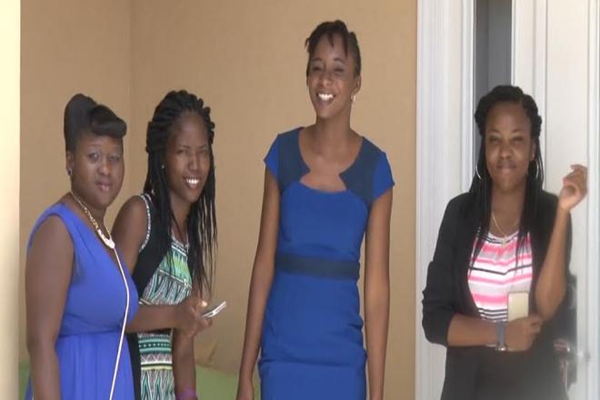 Project Viola Programme wraps up with Graduation Ceremony