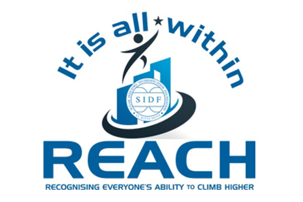 Carty explains purpose of REACH Programme