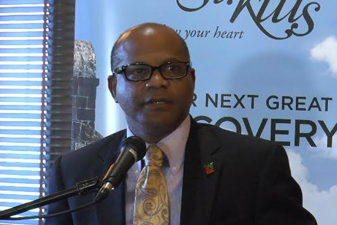 United Airlines Flight Good for Tourism Product, Says Minister Grant