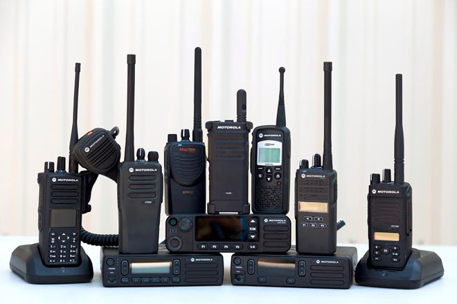 Government invests heavily to enhance police telecoms