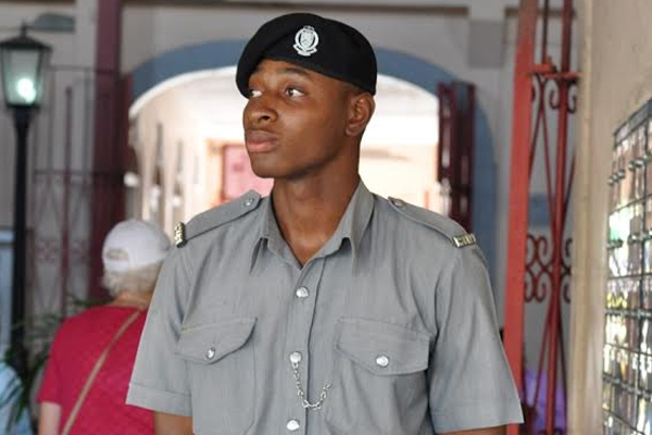 Police recruits to graduate next Thursday
