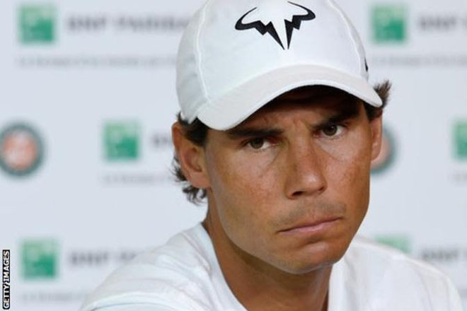 Wimbledon 2016: Rafael Nadal will miss the championships with a wrist injury