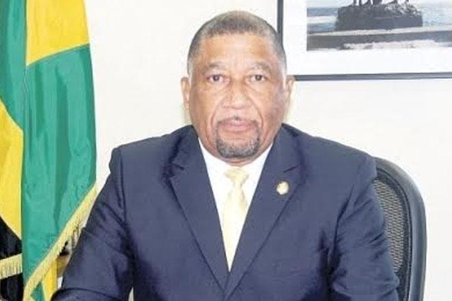 New Jamaica ambassador to OAS presents Credentials