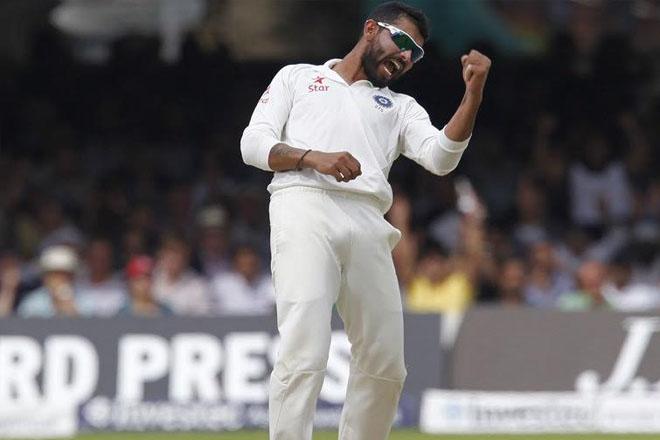Jadeja Returns for South Africa Tests