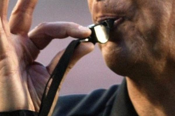 Morton makes Referee debut in SKNFA Premier Division