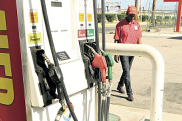 Refuelling process slow as tanker drivers resume duties
