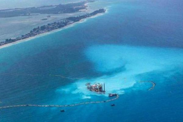 Privy Council halts Bahamas dredging