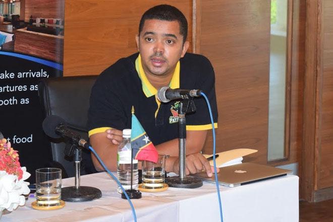 Caribbean Alliance signs on as Patriots' principal sponsor