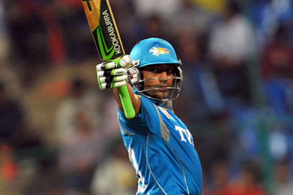 India ease home in rain-hit game