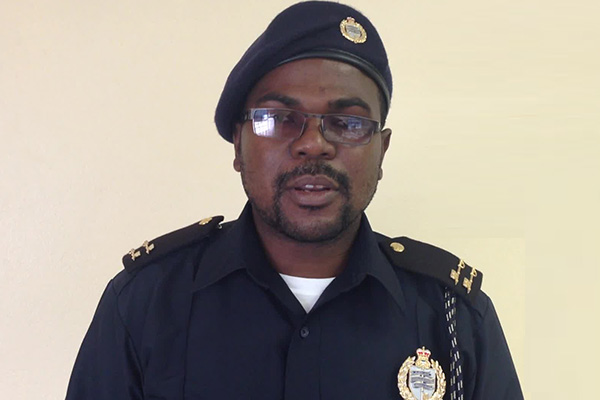 Customs and Excise Officers on Nevis to observe International Customs Day
