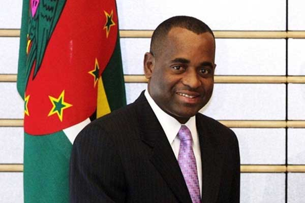 Dominica PM vows to focus on island rehabilitation in 2016
