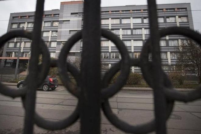 Rio Olympics 2016: Wada criticises IOC for failing to ban Russian team