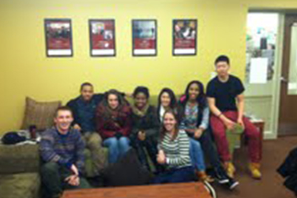Colgate Students Head to St. Kitts and Nevis