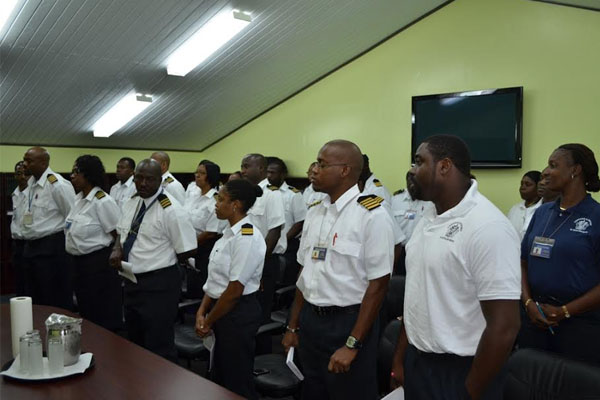 Bill revamps legislative framework which guides the daily operations of Customs
