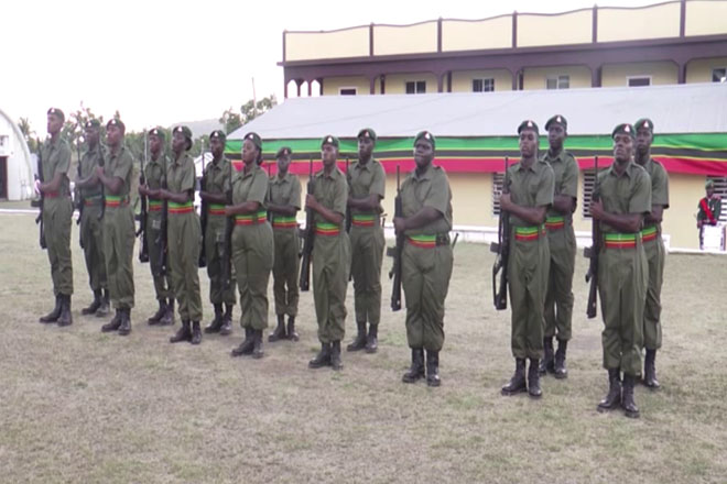 SKNDF Boosted with Addition of 16 Soldiers