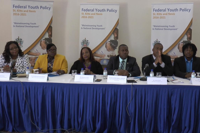 Federal Youth Policy Initiative Launched
