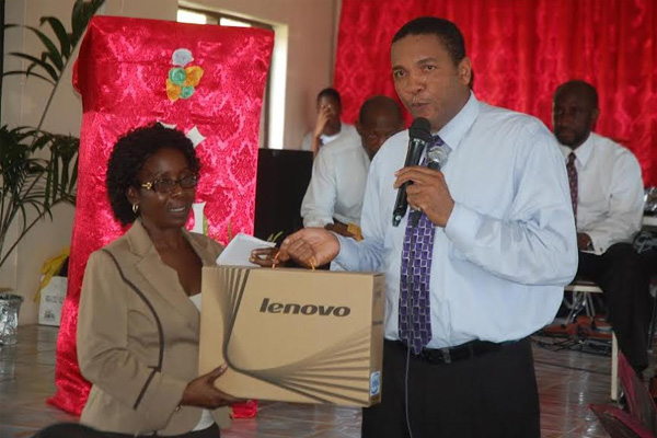 St. Kitts and Nevis has highest percentage of internet users in the Caribbean
