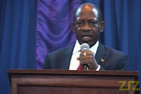 SKNLP Holds Anniversary Church Service